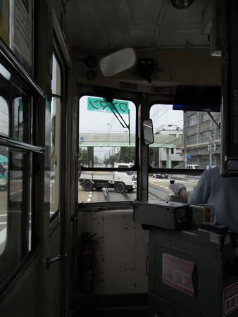 富山市内軌道線車内5