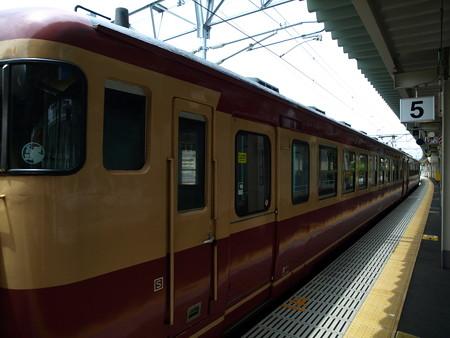 475系(富山駅)12