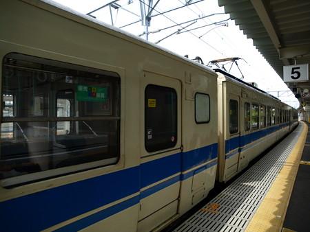 475系(富山駅)16