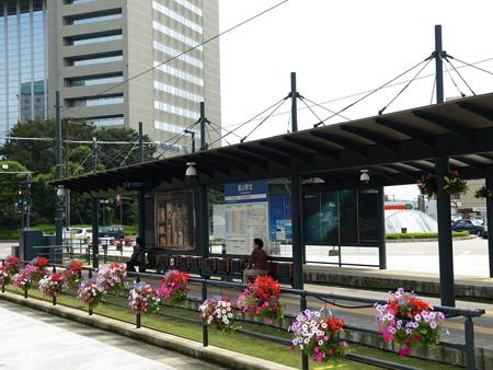 富山駅北4