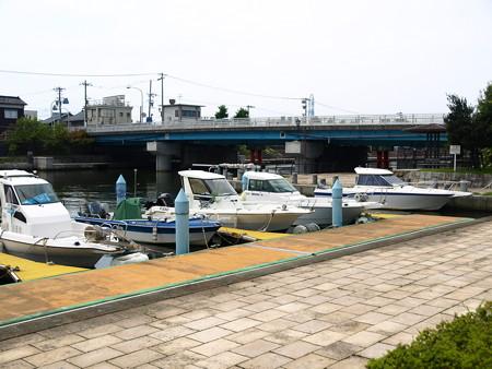 岩瀬浜界隈2