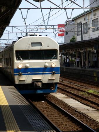 419系(富山駅)1