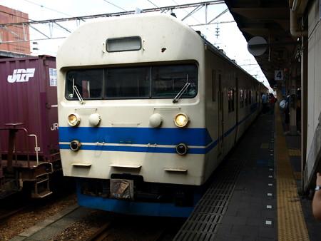 419系(高岡駅)4