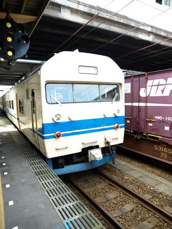 419系(高岡駅)6