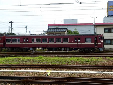 キハ47(高岡駅)1