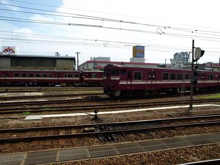 キハ47(高岡駅)4