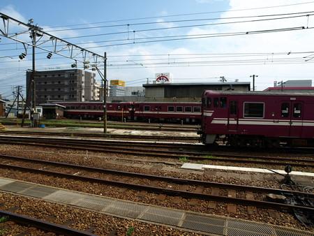 キハ47(高岡駅)7