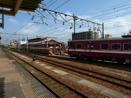 キハ47(高岡駅)13