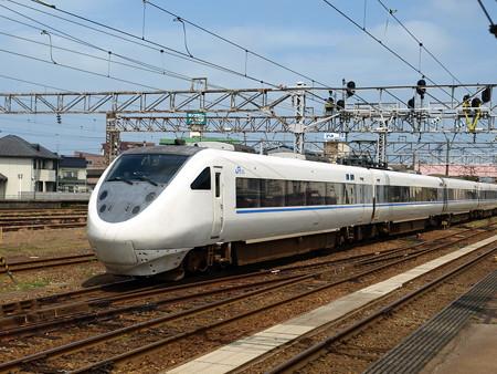 681系(高岡駅)1