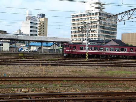 キハ40(高岡駅)2