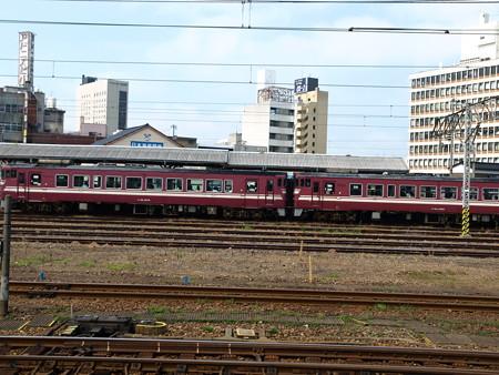 キハ40(高岡駅)3