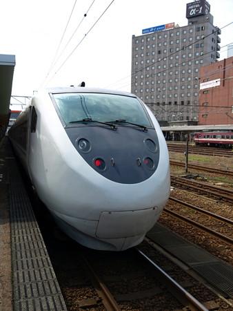 681系(高岡駅)5