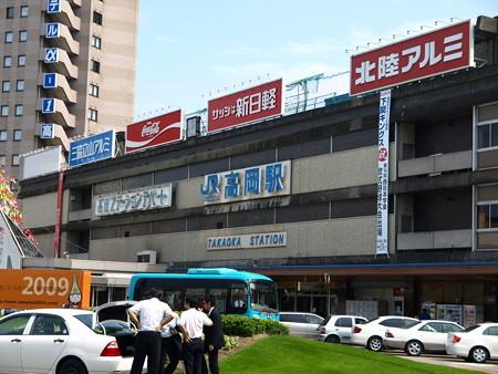 高岡駅前5
