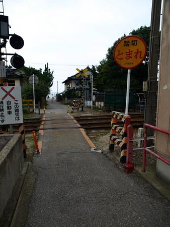 雨晴駅19