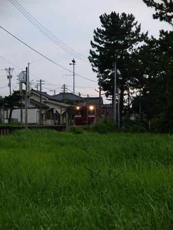 雨晴駅26
