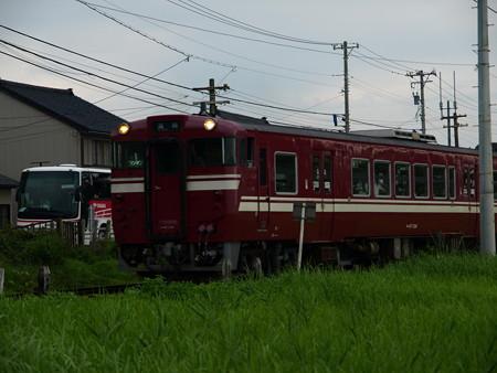 雨晴駅30