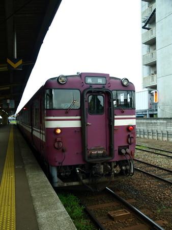 キハ47(氷見駅)7