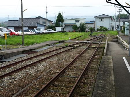 城端駅10