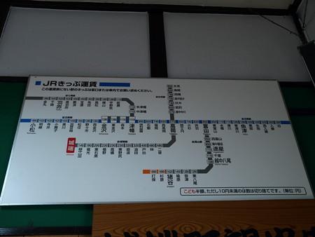 城端駅16