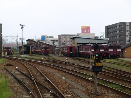 高岡駅16