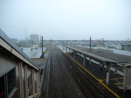 西金沢駅5
