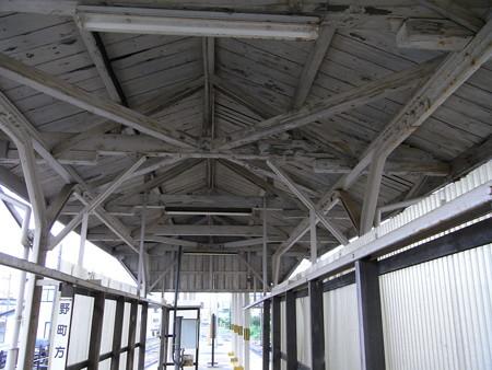 新西金沢駅3