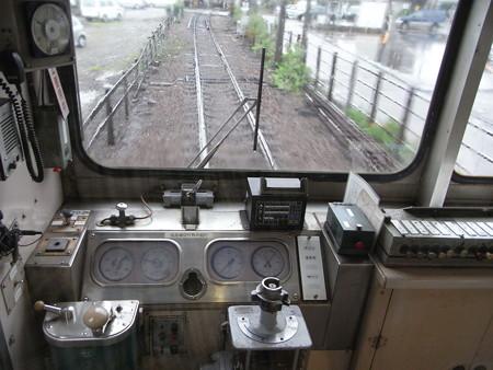 北陸鉄道石川線車内2