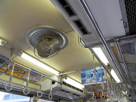 北陸鉄道石川線車内5