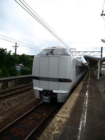 和倉温泉駅4