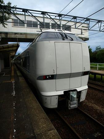 和倉温泉駅15