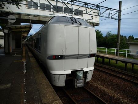 和倉温泉駅16