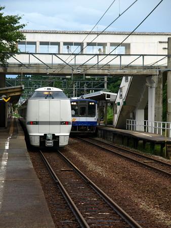 和倉温泉駅20