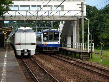 和倉温泉駅21