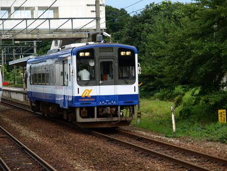 和倉温泉駅22