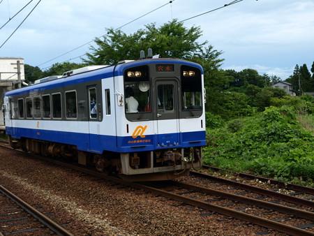 和倉温泉駅23