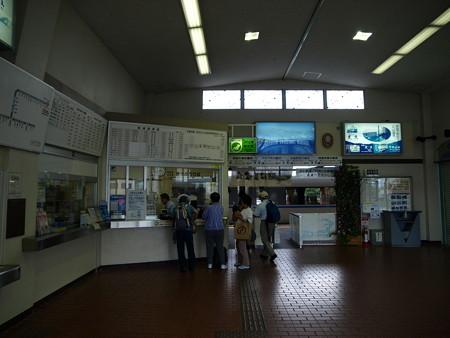 和倉温泉駅37
