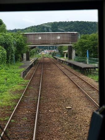 のと鉄道車窓(田鶴浜)2
