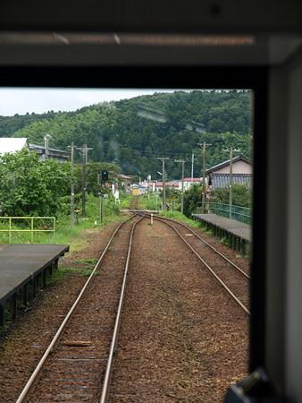 のと鉄道車窓(田鶴浜)3