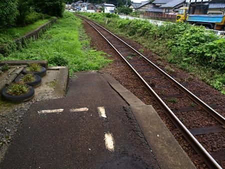 笠師保駅11