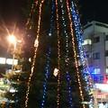 Photos: クリスマスツリー(淵野辺駅)