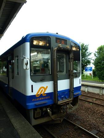 田鶴浜駅19