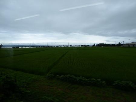 のと鉄道車窓(田鶴浜→能登中島)1