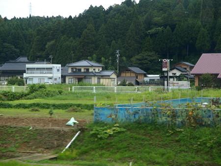 のと鉄道車窓(田鶴浜→能登中島)10