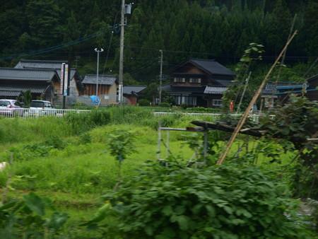 のと鉄道車窓(田鶴浜→能登中島)11