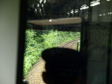 のと鉄道車窓(西岸駅→能登中島)2