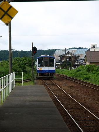 能登中島駅5