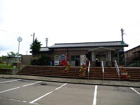能登中島駅16