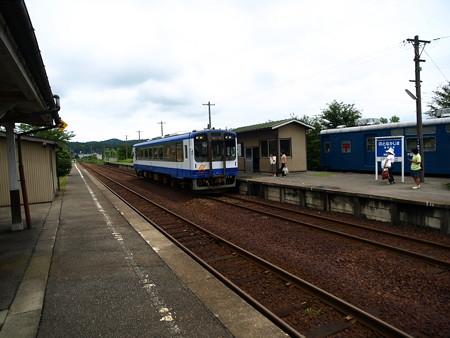 能登中島駅27