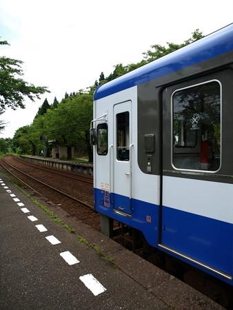 能登鹿島駅1