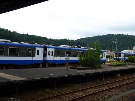 穴水駅15